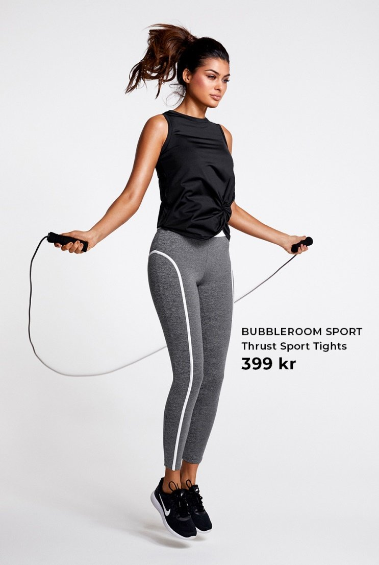 Bubbleroom Sport Collection 2019