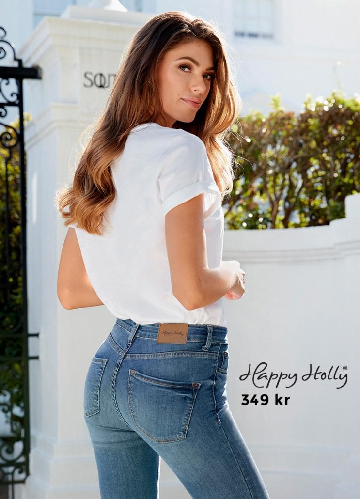 Shoppa Happy Holly jeans