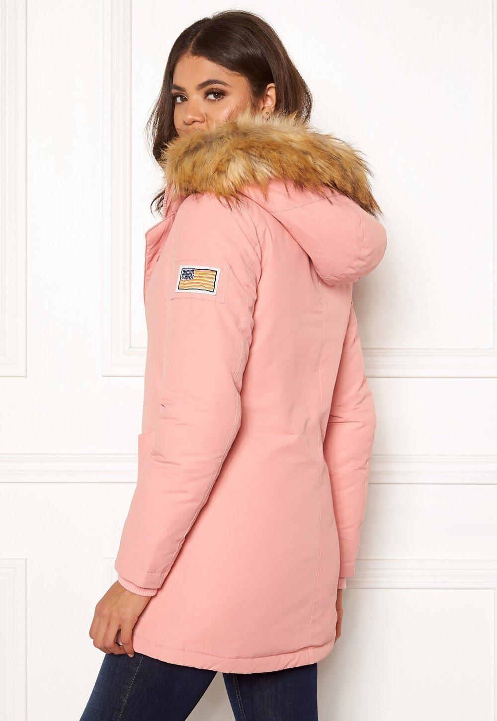 Svea Miss Lee 505 Soft Pink Bubbleroom