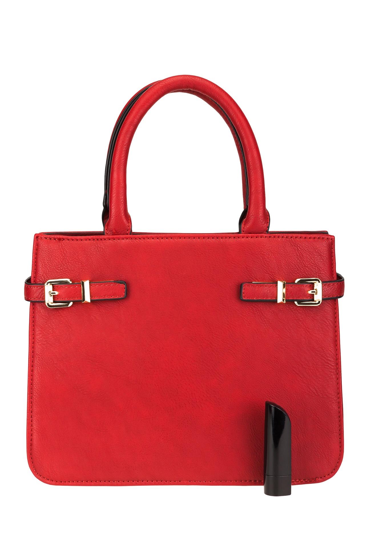 Punainen Käsilaukku : Have k?silaukku bonnie punainen bubbleroom