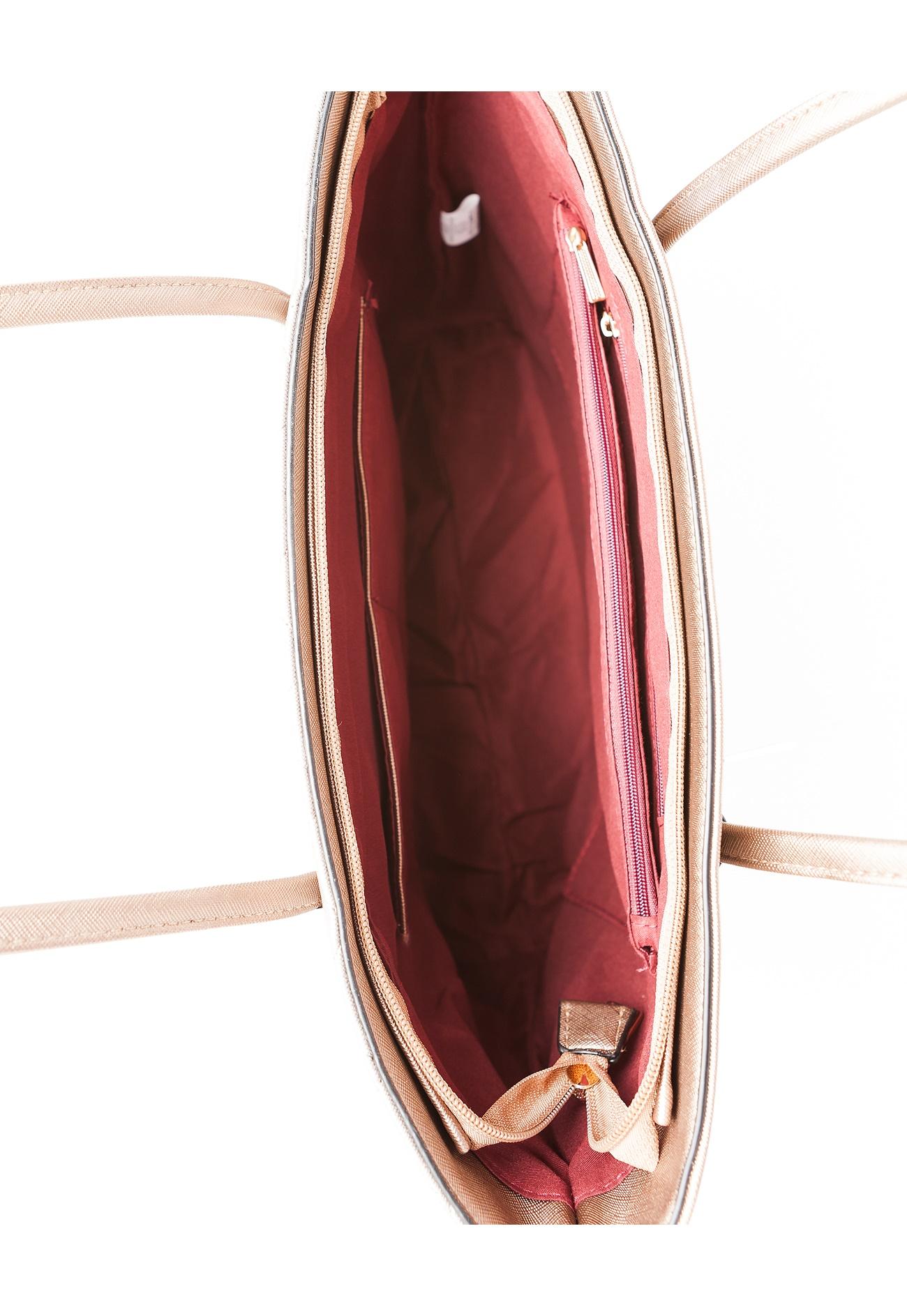 Handbagage Två Väskor : Have tv? handv?skor naima beige bubbleroom
