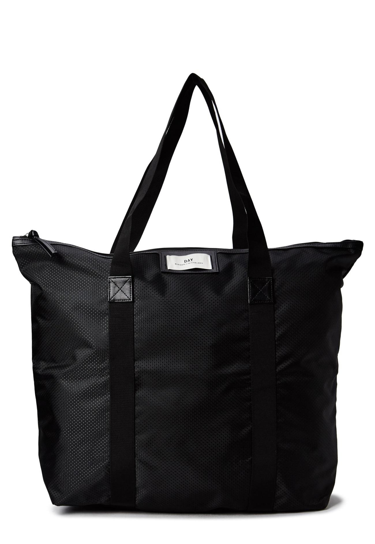 day birger et mikkelsen day gweneth dot bag black bubbleroom. Black Bedroom Furniture Sets. Home Design Ideas