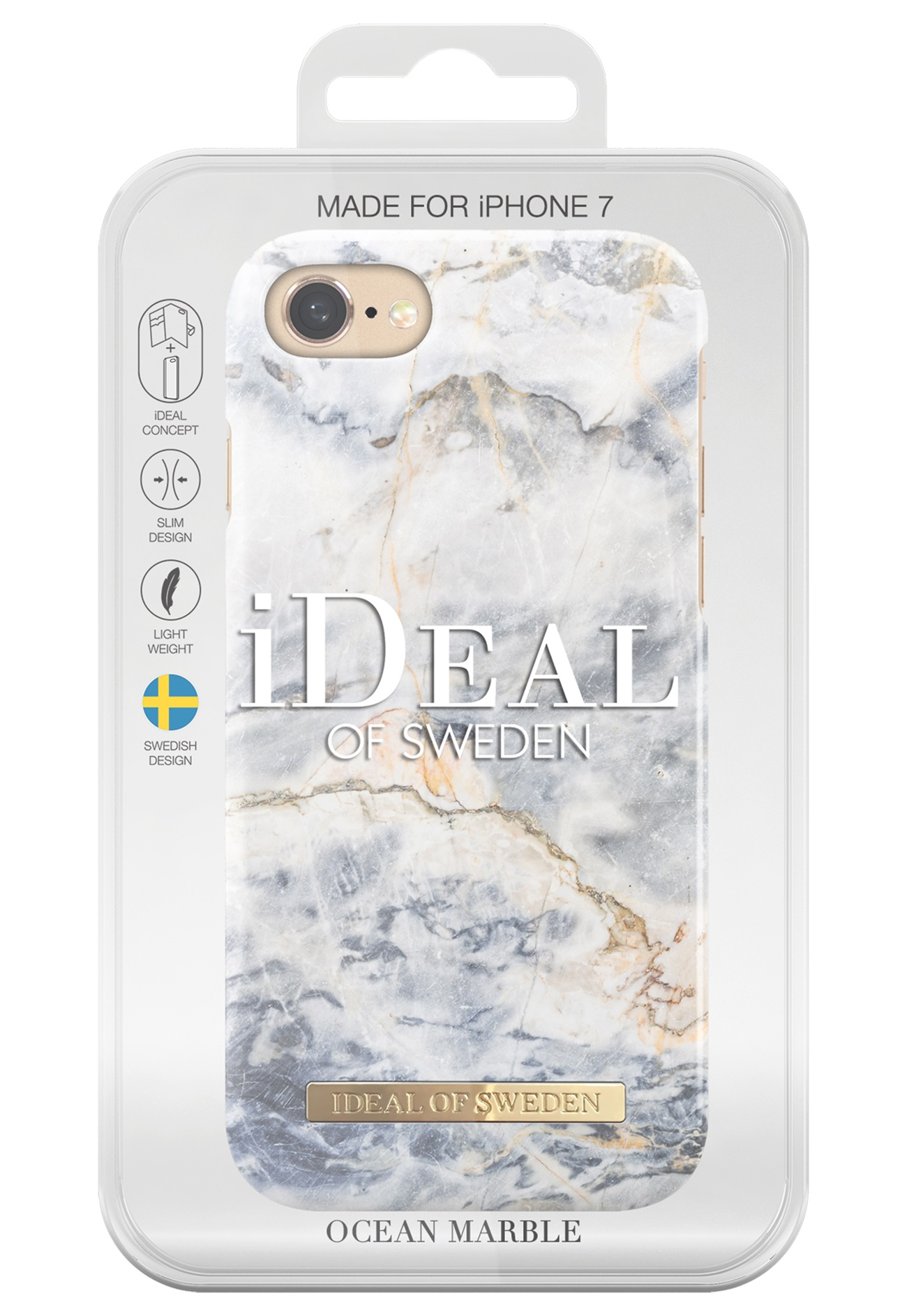 ideal of sweden fashion case iphone ocean marble bubbleroom. Black Bedroom Furniture Sets. Home Design Ideas