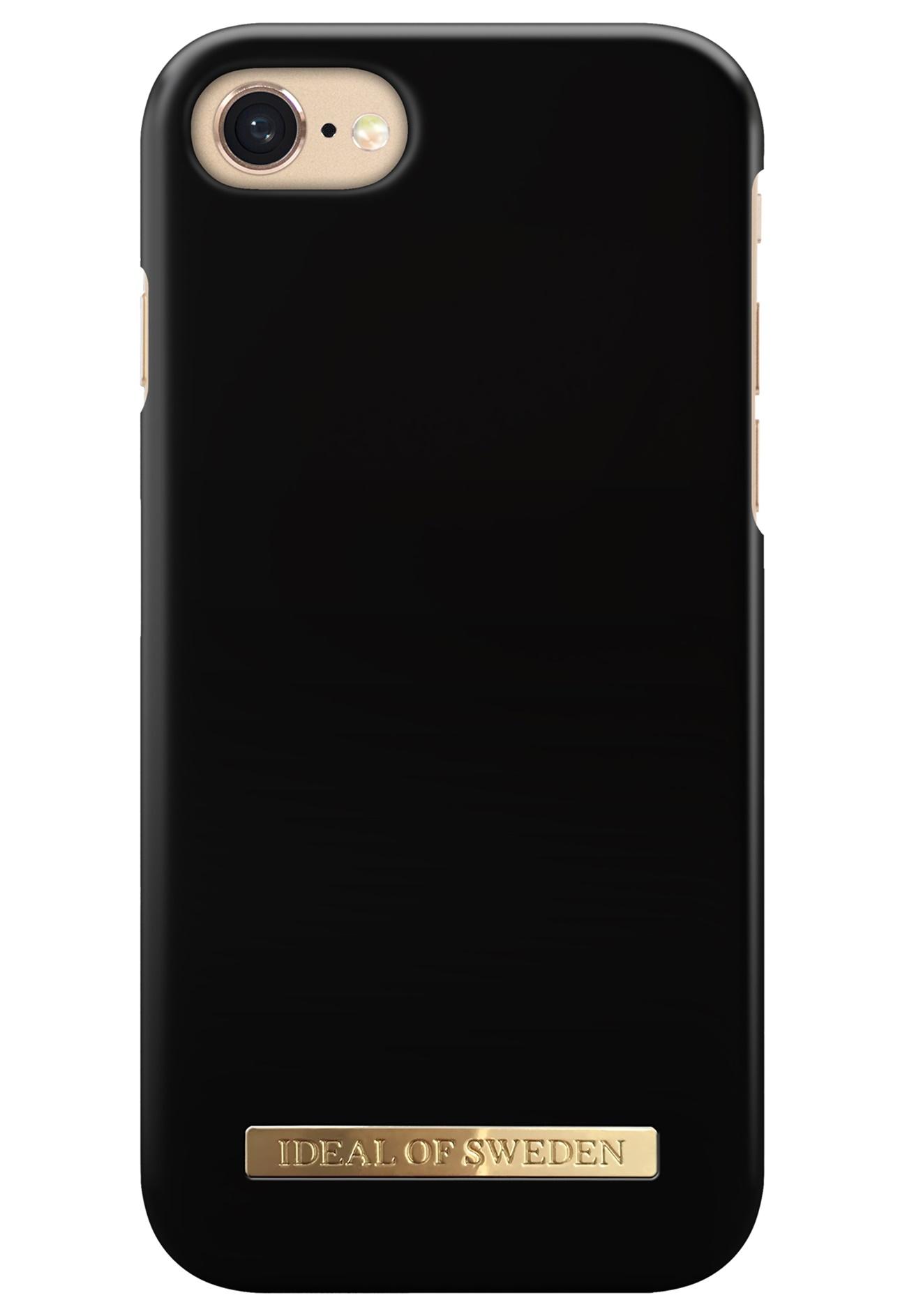 iDeal Of Sweden Fashion Case iPhone Matte Black