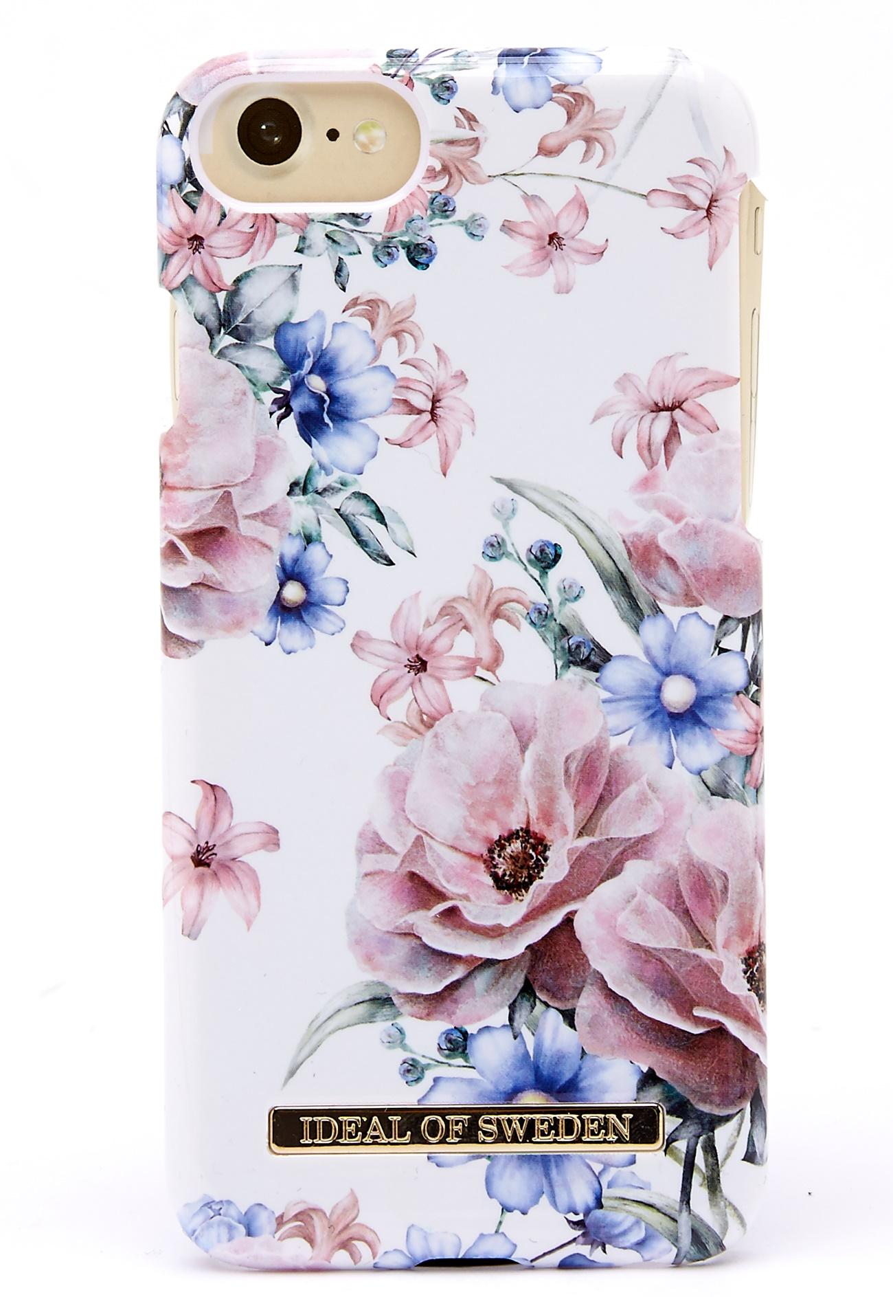 ideal of sweden fashion case iphone floral romance bubbleroom. Black Bedroom Furniture Sets. Home Design Ideas