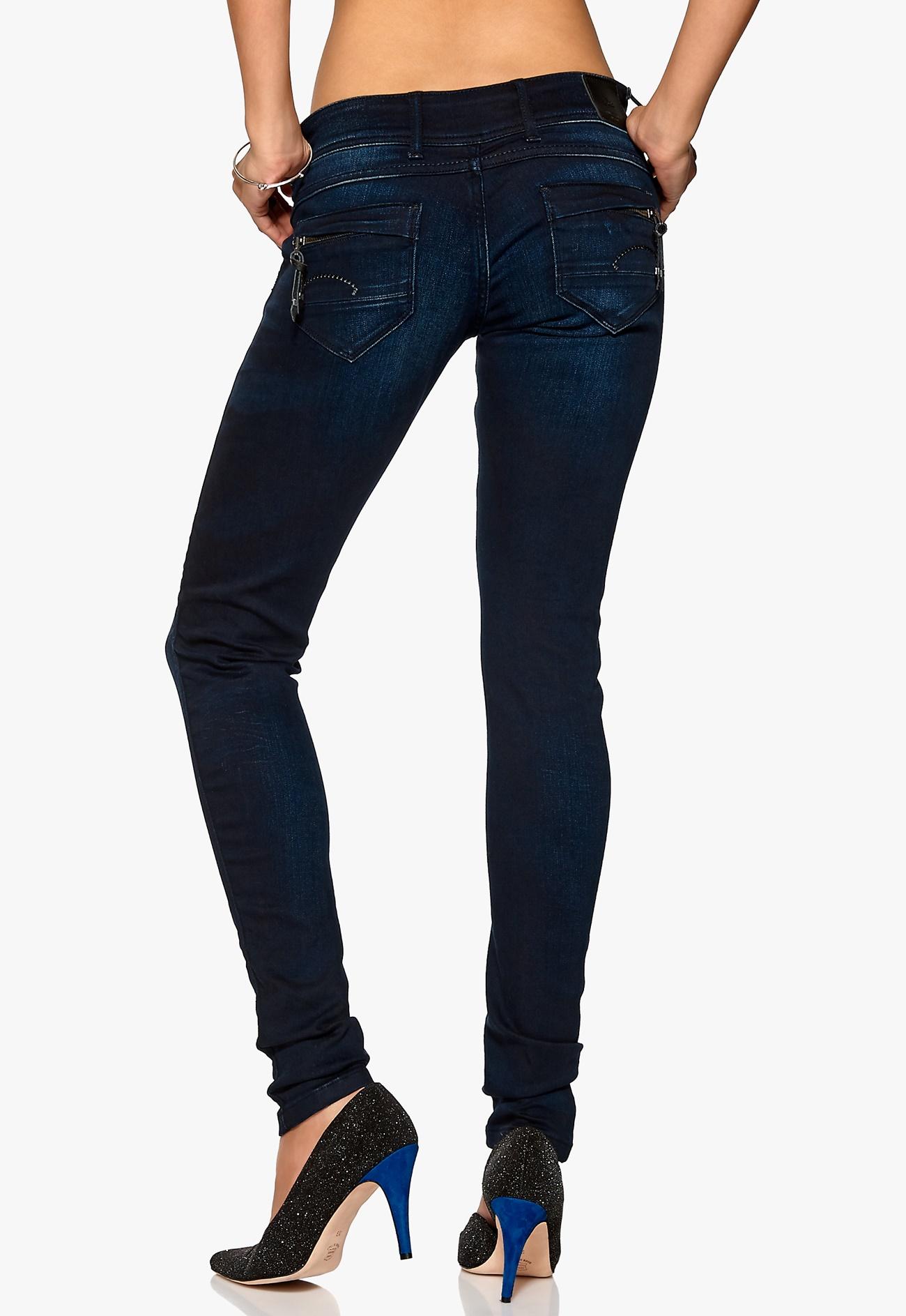 g star midge cody skinny jeans 6133 dk aged bubbleroom. Black Bedroom Furniture Sets. Home Design Ideas