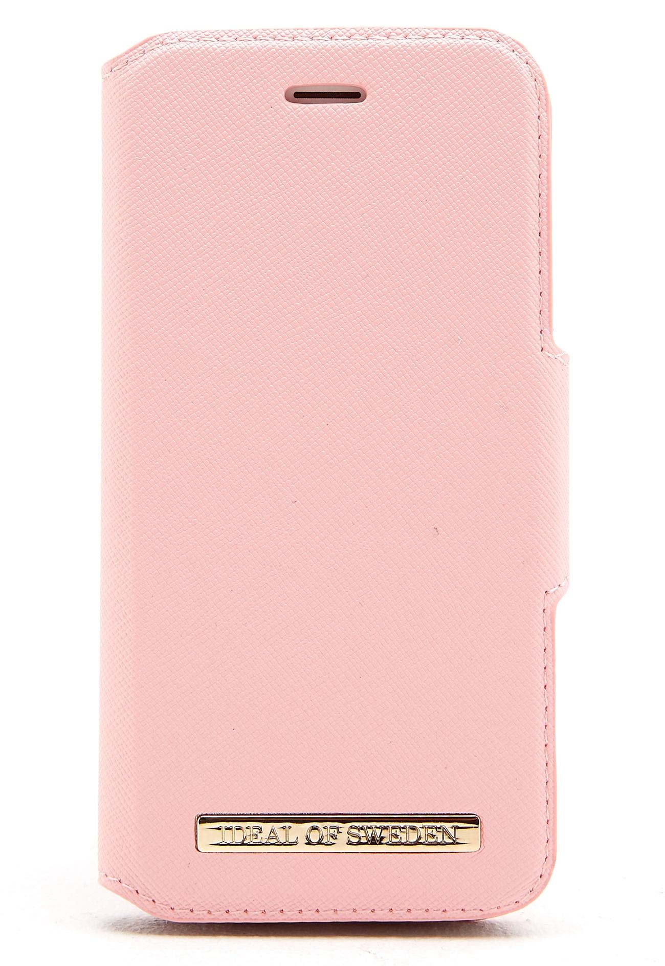 ideal of sweden fashion wallet iphone rosa bubbleroom. Black Bedroom Furniture Sets. Home Design Ideas