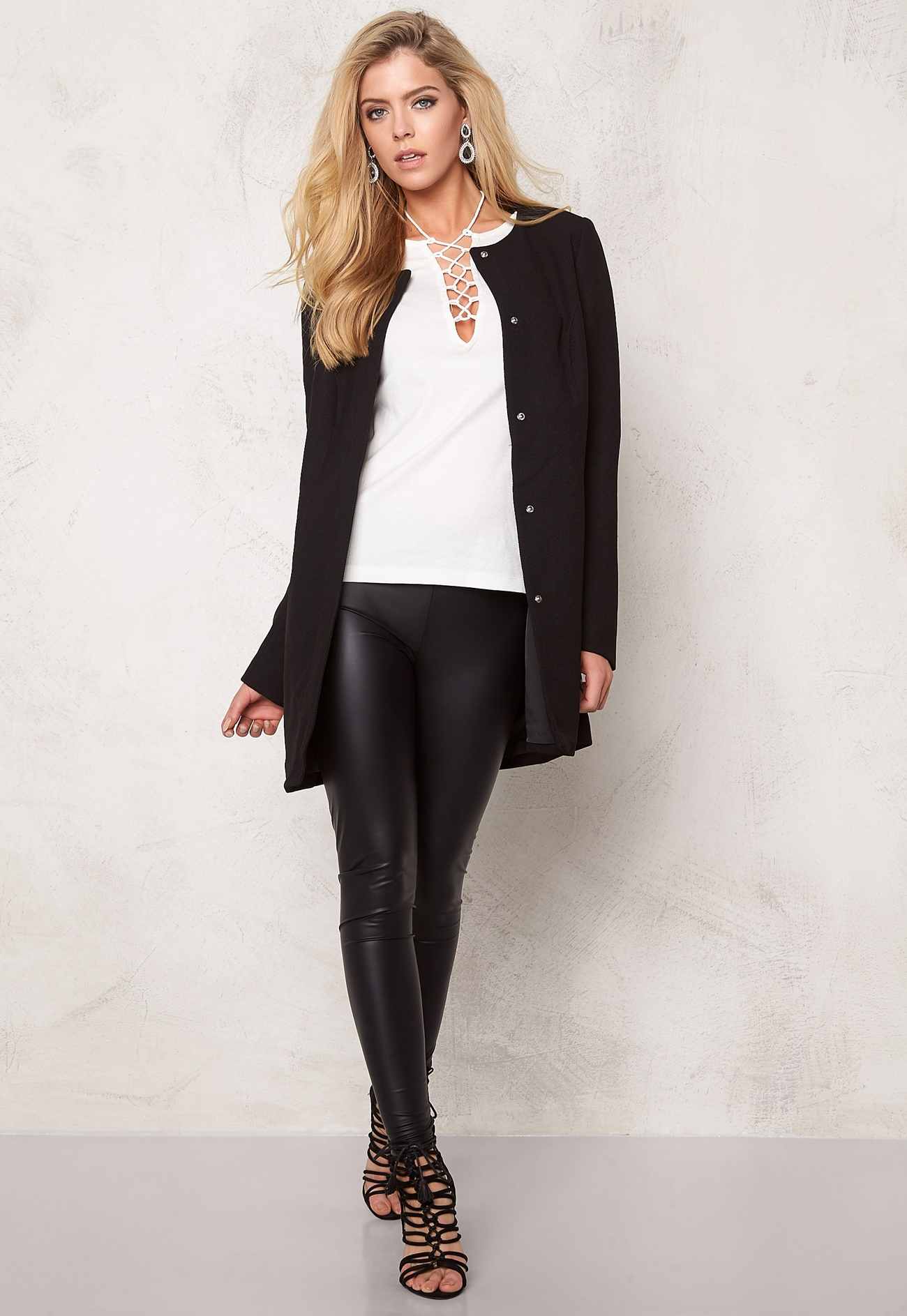 Brighton spring jacket coat