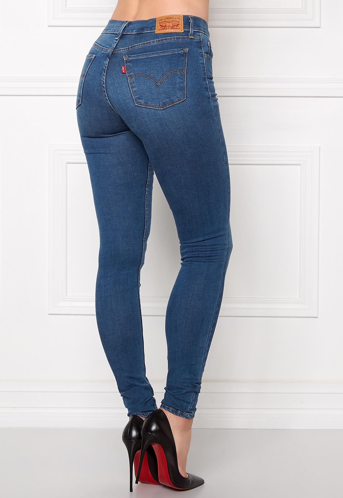 levi 39 s super skinny jeans jeans skinny jeans. Black Bedroom Furniture Sets. Home Design Ideas