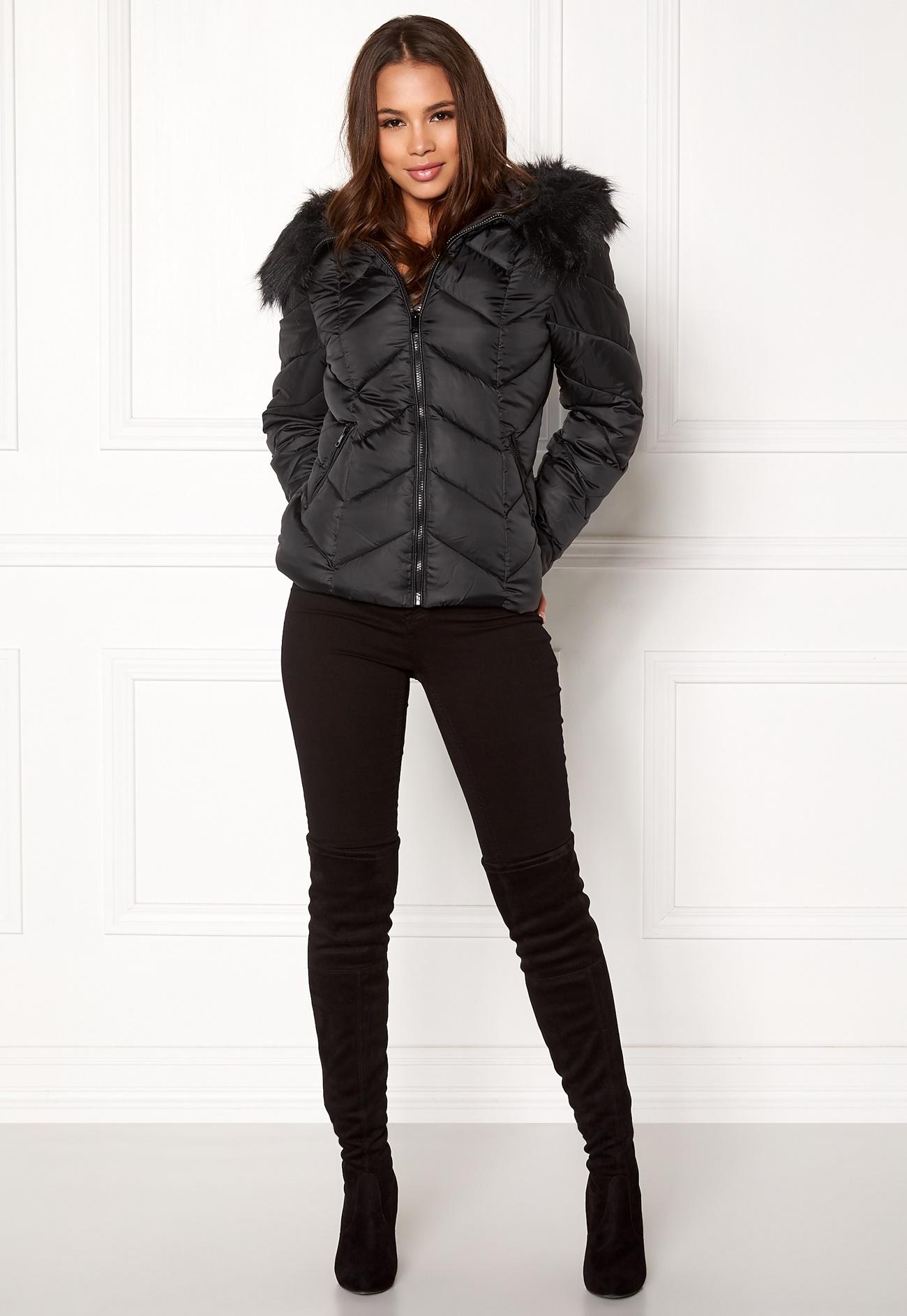 Black jackets new look