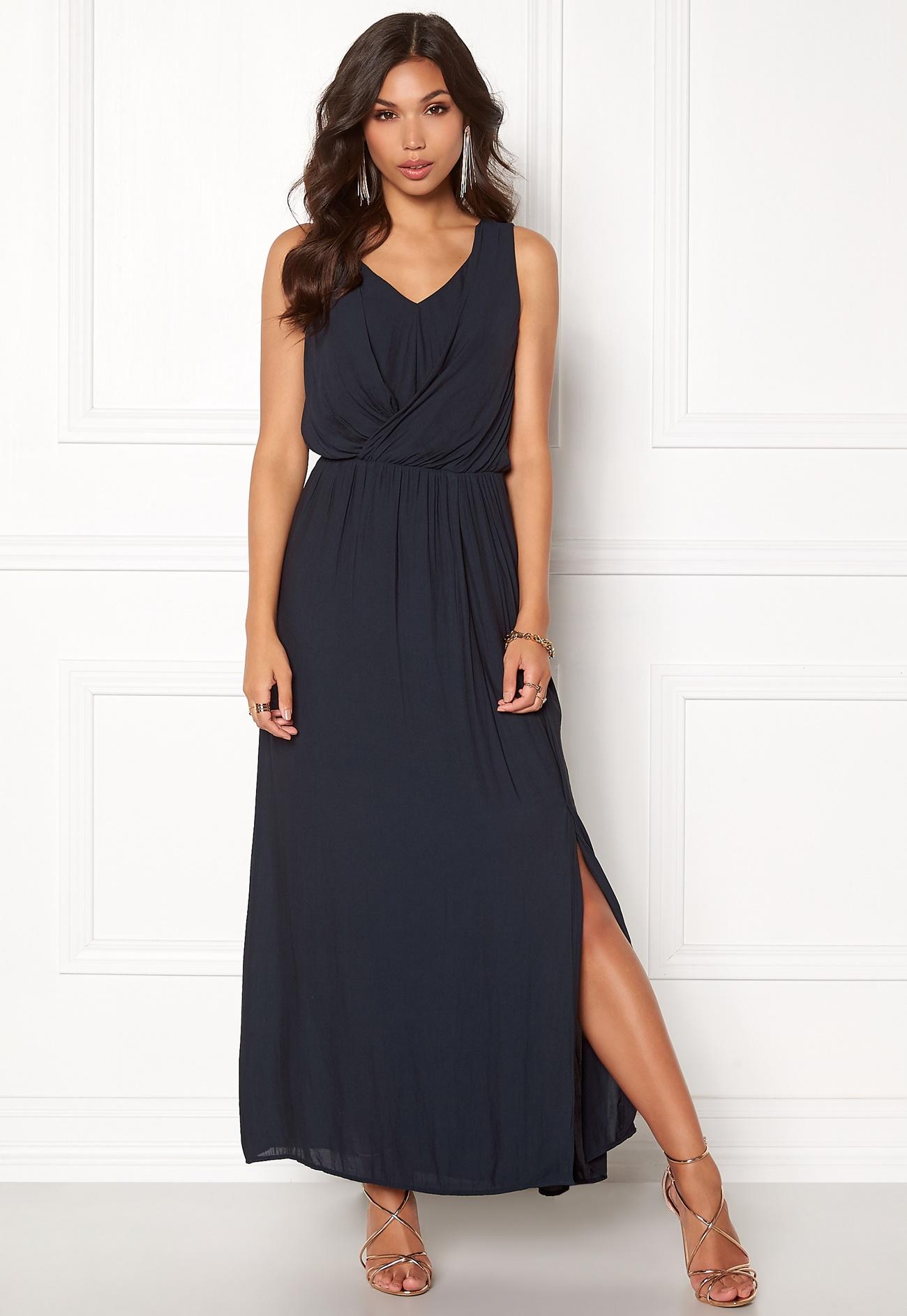 ONLY Donna SL Long Dress Night Sky