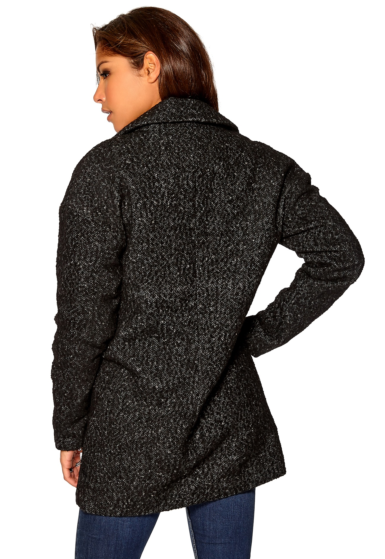 Find great deals on eBay for mens long black wool coat. Shop with confidence.