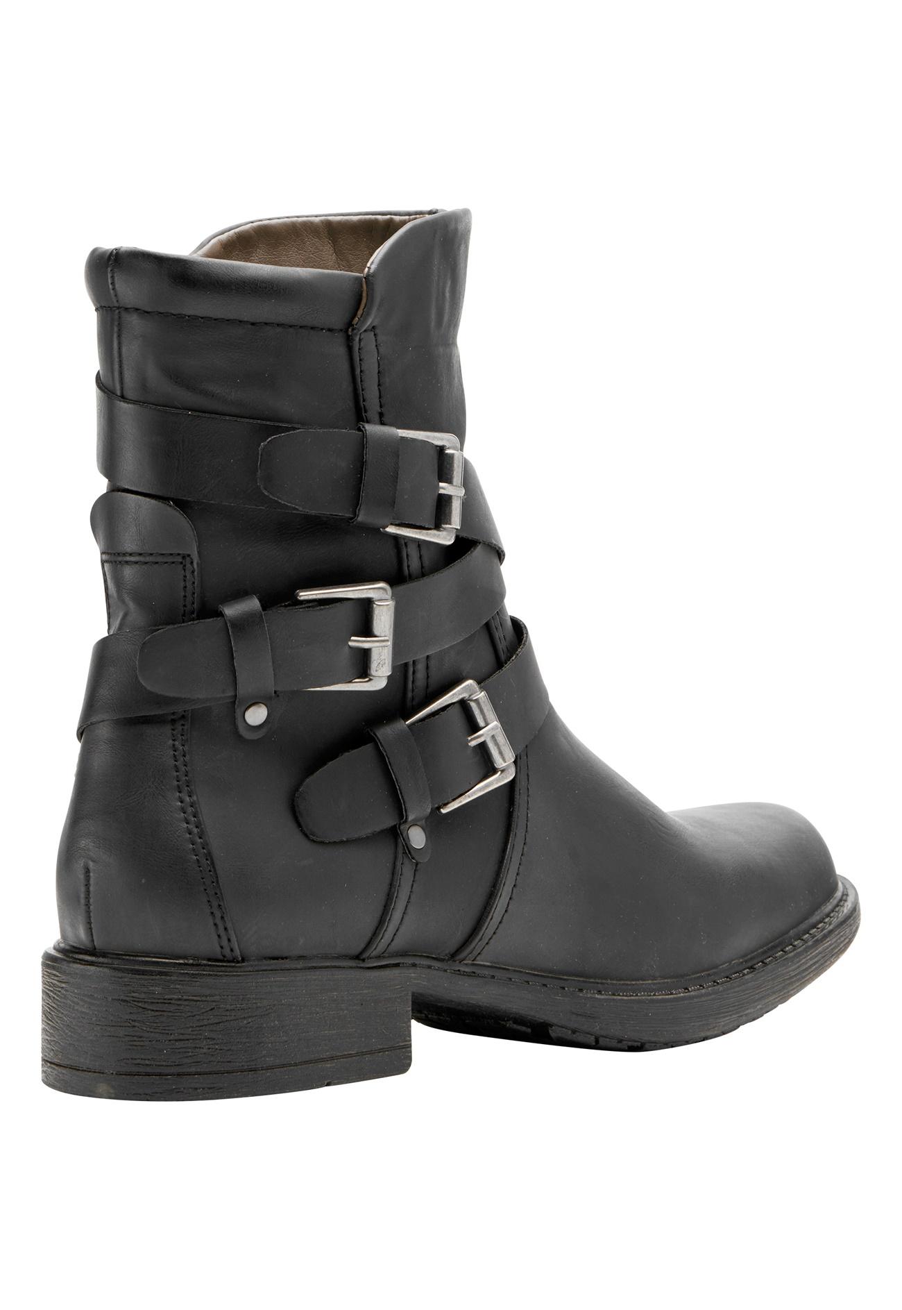 Vero moda milano boot black bubbleroom for Mode milano