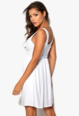 Chiara Forthi Hanna Dress White