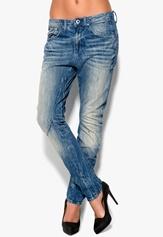 G-STAR Arc 3d Tapered Jeans 4441 Vintage it Aged Bubbleroom.se