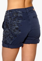 Culture Antwa Shorts Ink Blue