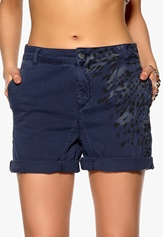 Culture Antwa Shorts Ink Blue Bubbleroom.se
