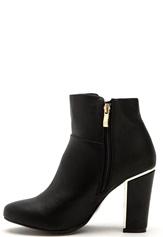 Sugarfree Shoes Gloria Shoes Black