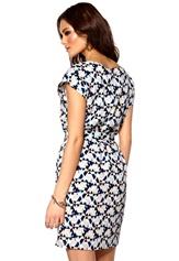 SOAKED IN LUXURY Telmos Dress 903 Pattern