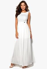 Chiara Forthi Ilona Dress White