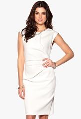 TIGER OF SWEDEN Mariah S Dress 01N White Bubbleroom.se