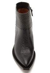 SELECTED FEMME Kelly Boot Black