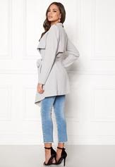 OBJECT Ann Lee short jacket High-Rise