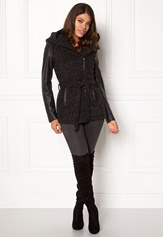 ONLY New Lisford Wool Coat Black