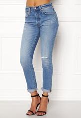 LEVI'S 501 Skinny 0013 Postmodern blue