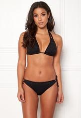 Dorina Aruba Triangle Bikini Top Black