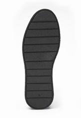 Billi Bi Black Suede/Gold Boots Black