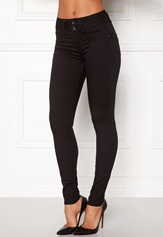TIFFOSI One-Size Double Up Jeans Black