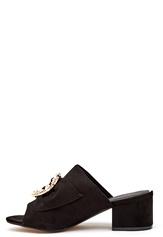 Truffle Arora 45 Shoe 140 Black
