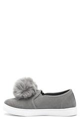 Truffle Arya Shoe 168 Grey