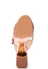 Ted Baker Lauruz Shoes Rose Gold