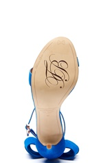 Ted Baker Sandas Shoes Blue