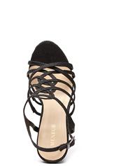 Menbur Cecilia Shoe Black