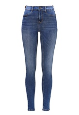 77thFLEA Bianca superstretch Medium blue