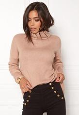 77thFLEA Ceylon sweater Dusty pink