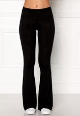 77thFLEA Cozensa trousers Black Bubbleroom.dk