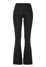 77thFLEA Cozensa trousers Black
