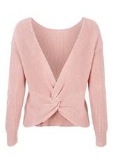 77thFLEA Damaris Sweater Dusty pink
