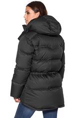 Boomerang Alexandra down jacket 099 Black