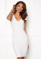 BUBBLEROOM Hellie Dress White Bubbleroom.fi