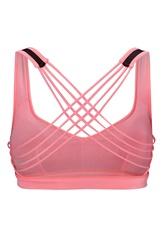 BUBBLEROOM SPORT Strong soft sports bra Black