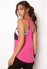 BUBBLEROOM SPORT Success Sport Top Pink