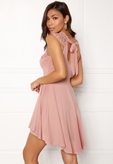 BUBBLEROOM Tamale dress Dusty pink