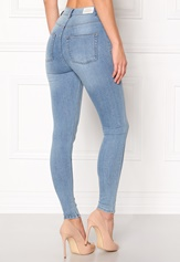 CHEAP MONDAY High Spray Jeans Lt Blue