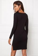 Chiara Forthi Clara Sequin Top/Dress Black / Silver