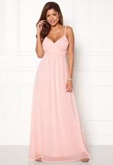 Chiara Forthi Dorsia Dress Pink Bubbleroom.fi